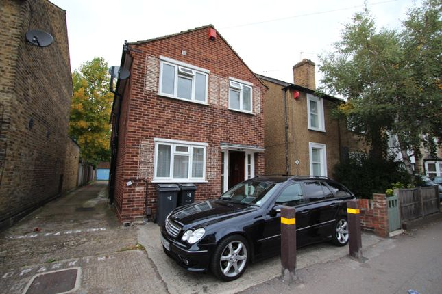 Thumbnail Detached house to rent in Hawks Road, Kingston Upon Thames