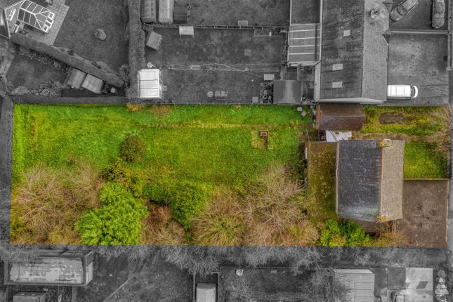 Land for sale in Moor Lane, Bolsover, Chesterfield, Derbyshire S44