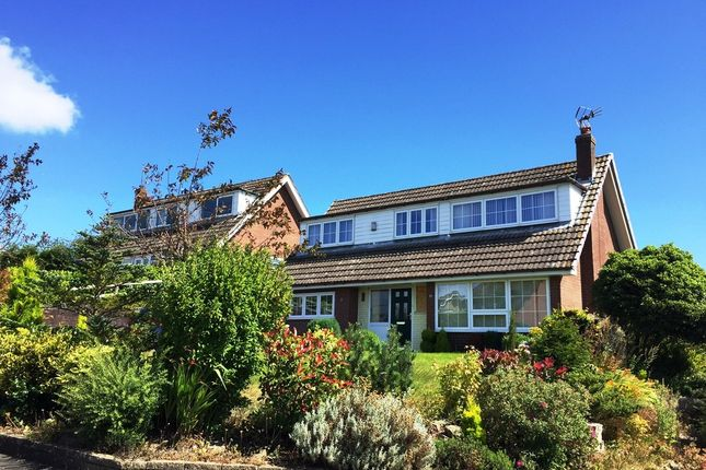 3 bed detached house for sale in St. Marys Road, Loggerheads, Market Drayton