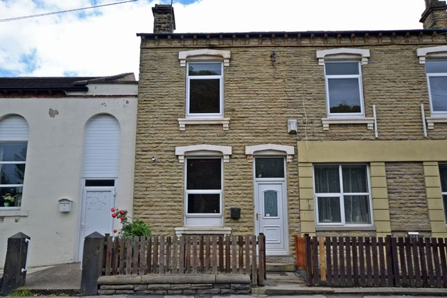 Thumbnail Semi-detached house to rent in High Street, Ossett
