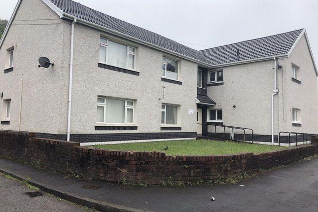 Thumbnail Flat to rent in Riverside House, Cwmavon, Port Talbot
