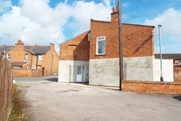 Thumbnail Property to rent in Pickard Street, Warwick