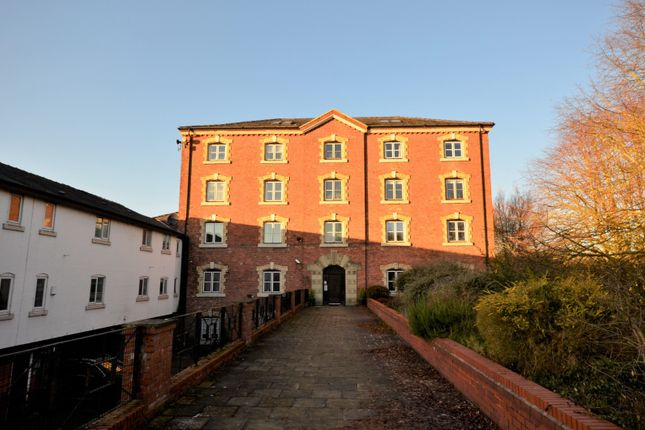 Main (Main) of Bollington Mill, Park Lane, Altrincham WA14