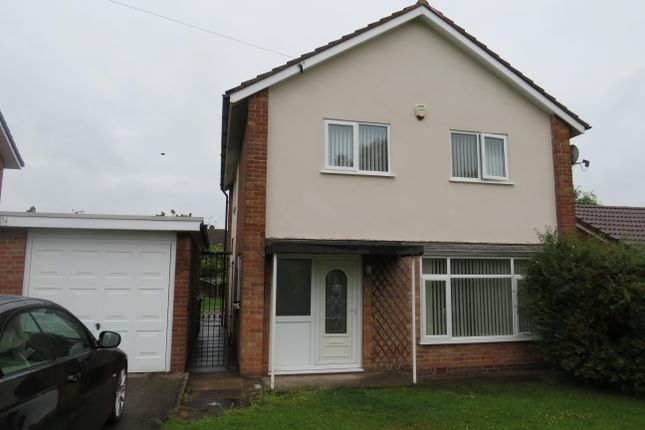 Thumbnail Property to rent in Mayswood Road, Solihull