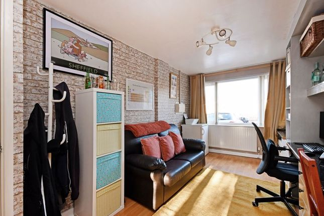 Home Office of Wooldale Drive, Owlthorpe, Sheffield S20
