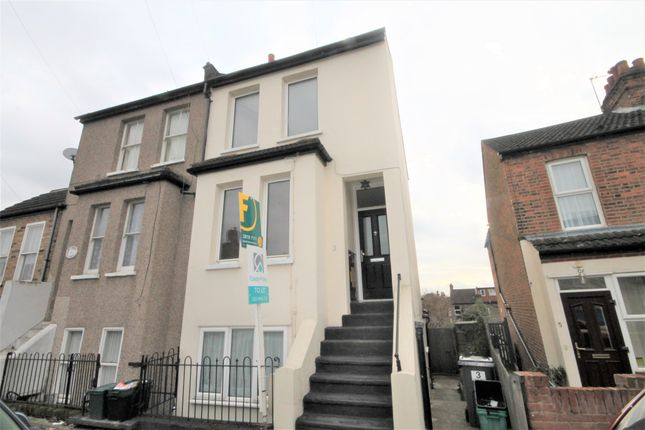 Thumbnail Maisonette to rent in Canon Road, Bickley, Bromley
