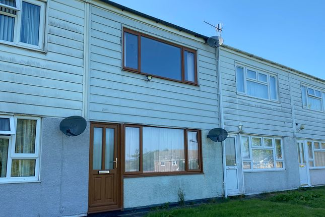 Thumbnail Terraced house to rent in Wordsworth Close, Ebbw Vale