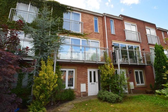 Thumbnail Terraced house to rent in Jackson Crescent, Hulme, Manchester