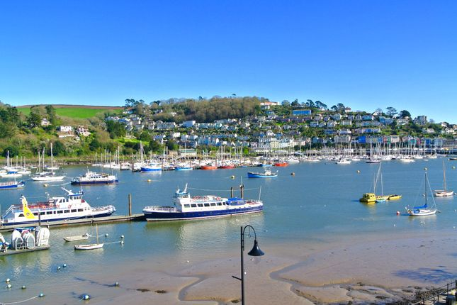 Commercial Property For Sale In Dartmouth Devon