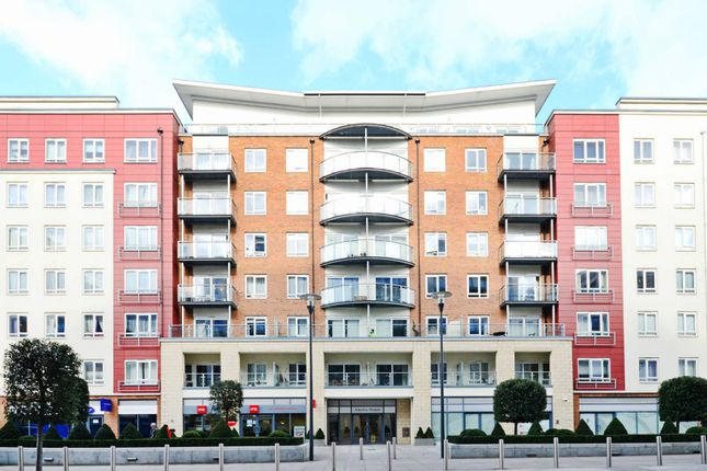 Thumbnail Flat for sale in Boulevard Drive, Colindale