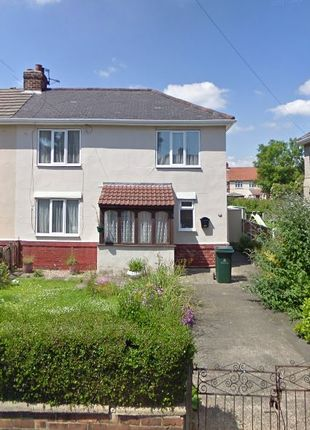 Thumbnail Semi-detached house for sale in Elm Road, Doncaster
