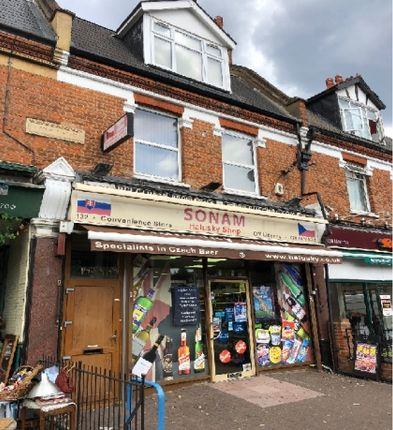 Thumbnail Retail premises for sale in East Sheen, London