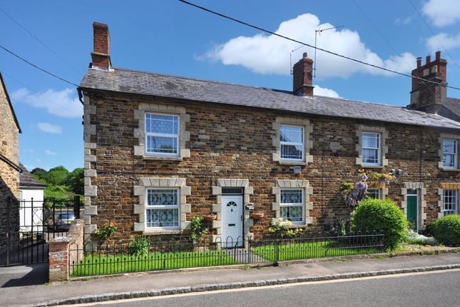 Thumbnail Semi-detached house for sale in Steeple Aston, Oxfordshire