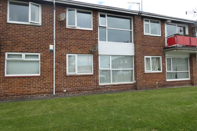 1 bed flat to rent in Acomb Avenue, Seaton Delaval, Tyne & Wear NE25