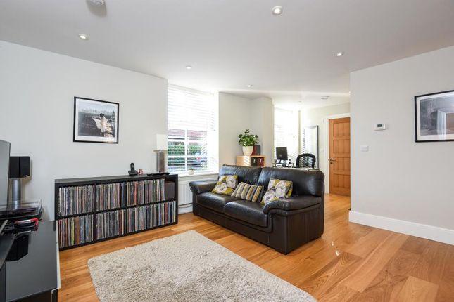 Thumbnail Flat for sale in Trenchard Lane, Caversfield, The Garden Quarter