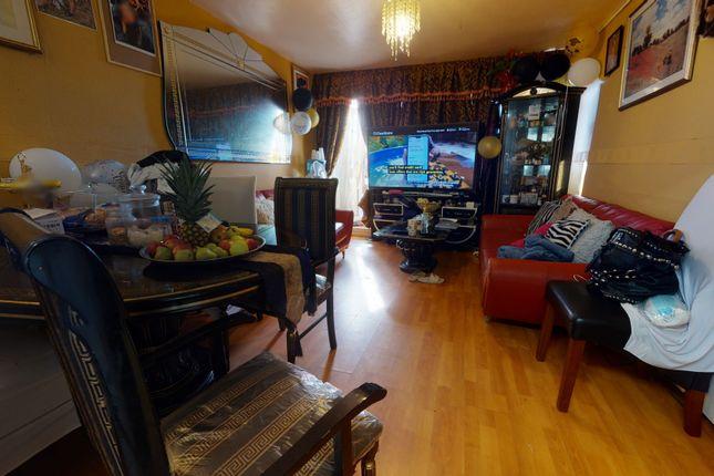 Thumbnail Flat for sale in Pitmaston House, Lewisham Road, London