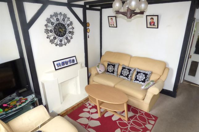 Thumbnail Terraced house for sale in Rutland Street, Pear Tree, Derby