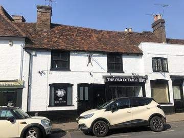 Commercial property for sale in High Street, St. Albans