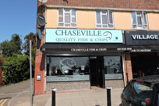 Thumbnail Restaurant/cafe for sale in Chaseville Parade, Winchmore Hill