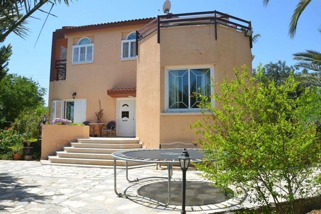 5 bed detached house for sale in Jason Heights Phase 1 House 2 Peristeronas 8, Protaras 5296, Cyprus