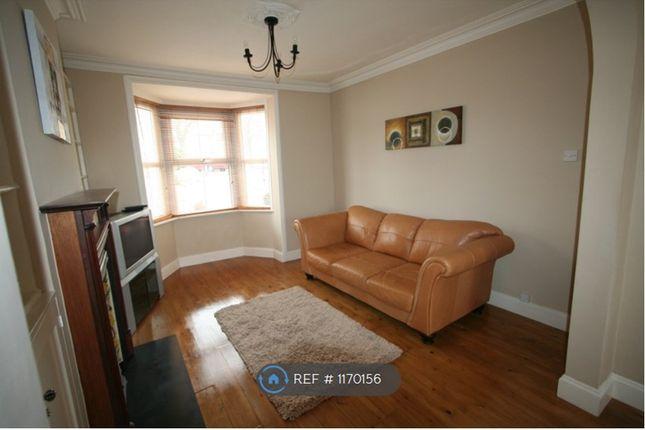 4 bed terraced house to rent in Swindon Road, Swindon SN1
