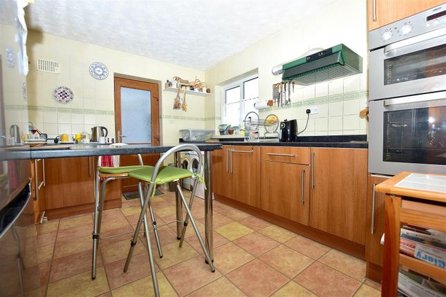 Kitchen of Minster Road, Minster On Sea, Sheerness ME12