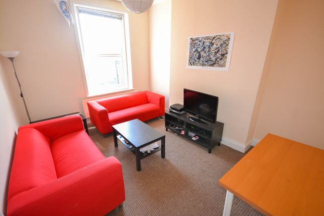 Thumbnail Terraced house to rent in Falconar Street, Shieldfield, Newcastle Upon Tyne