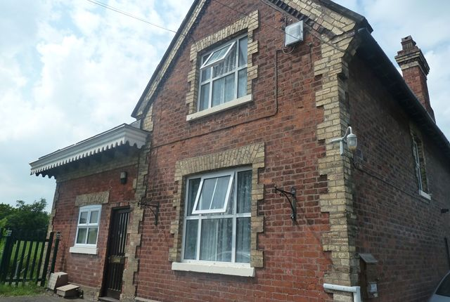 Thumbnail Flat to rent in Old Station Yard, Station Road, Hadnall.