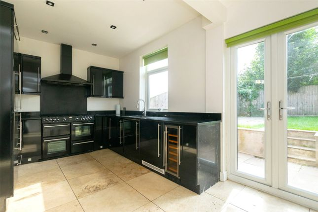 Kitchen of Studfield Crescent, Wisewood, Sheffield S6