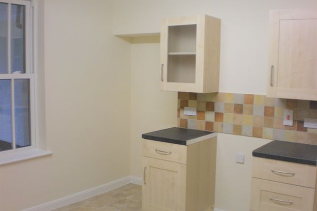 Kitchen of Marine Parade, Lowestoft NR33
