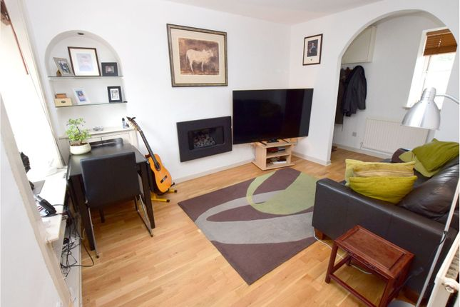 Thumbnail Flat for sale in Northgate, Peebles