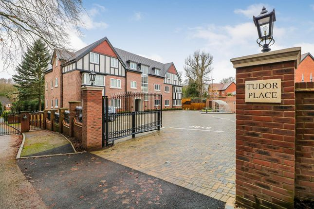 Thumbnail Flat for sale in Park View, Sutton Coldfield
