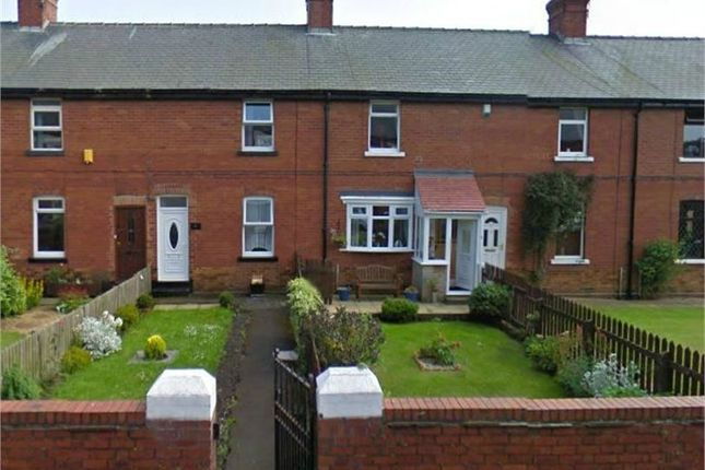 3 bed terraced house to rent in Coastguard Cottages, Roker, Sunderland, Tyne And Wear