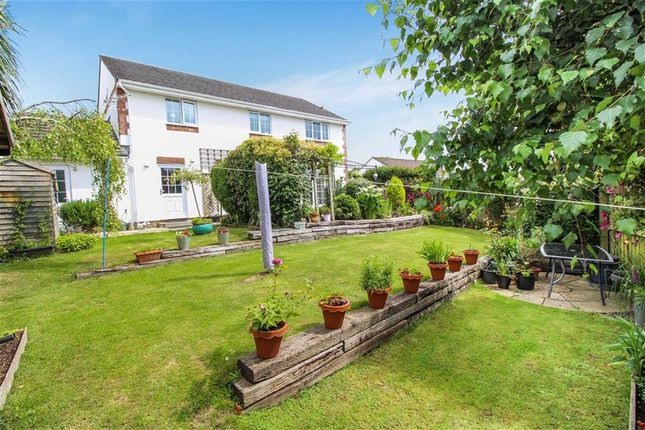 Thumbnail Detached house for sale in Witten Gardens, Northam, Bideford