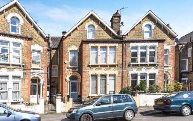 Thumbnail Semi-detached house for sale in Halesworth Road, Lewisham