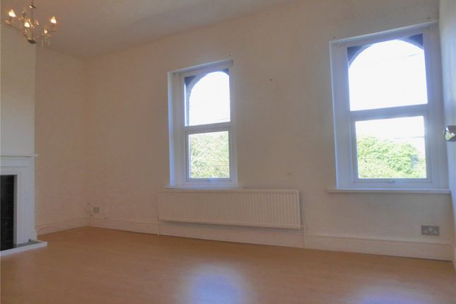 Thumbnail Flat for sale in Caerleon Rd, Newport, Newport
