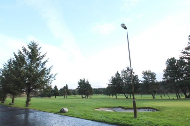 Golf Course of Eagles View, Livingston, West Lothian EH54