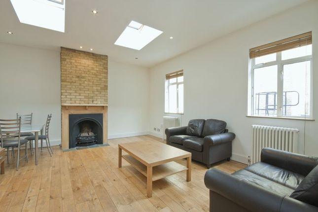Thumbnail Property to rent in Atlantis House, Whitechapel High Street, London