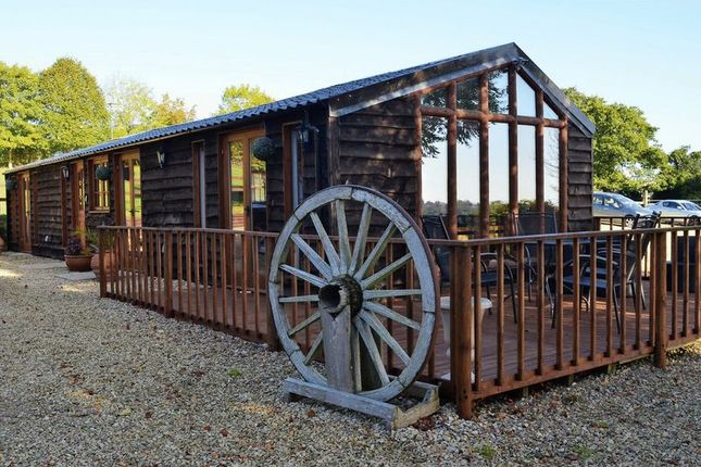 Thumbnail Cottage to rent in Sandy Lane, Horspath, Oxford