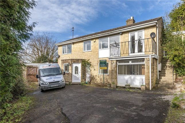 Front of Orchard Close, East Chinnock, Yeovil, Somerset BA22