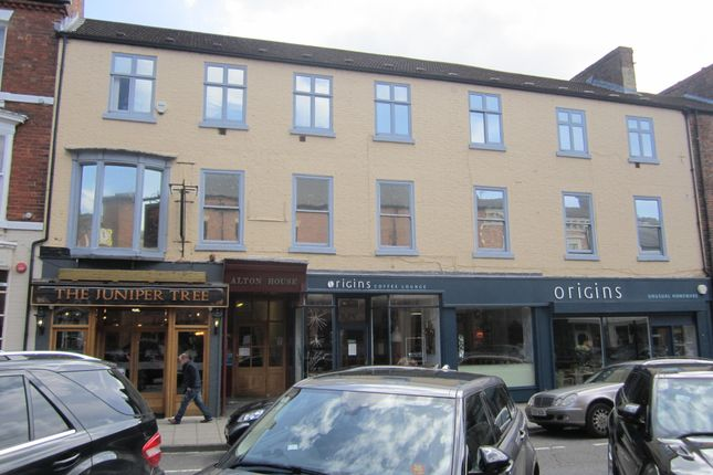 Thumbnail Retail premises for sale in Grange Road, Darlington