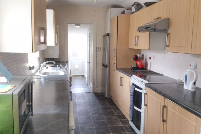 Room to rent in Westbourne Street, Hove