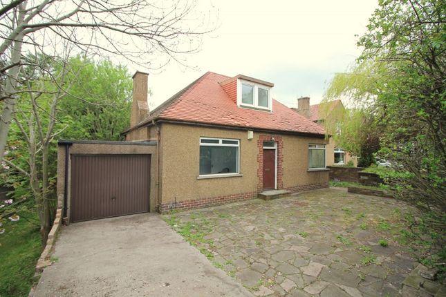 4 bedroom detached bungalow for sale in Oxgangs Road, Fairmilehead, Edinburgh