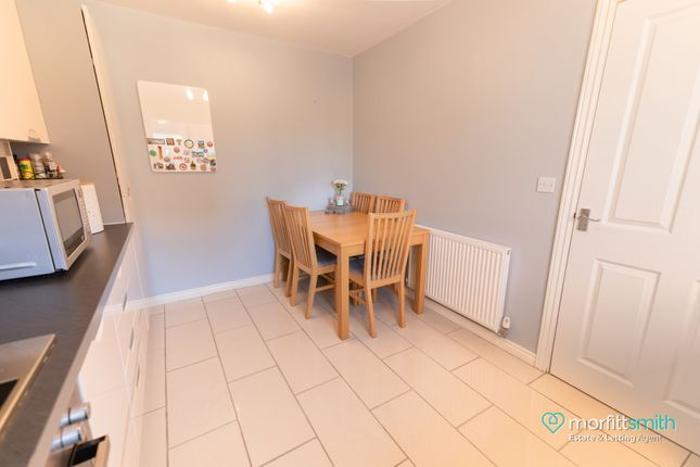 Kitchen/Diner of Ecclesfield Mews, Ecclesfield, - Viewing Essential S35