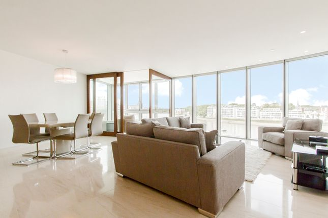 Thumbnail Flat to rent in The Tower, London