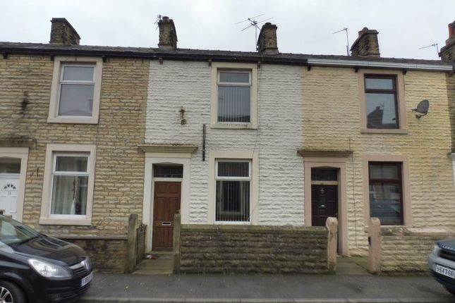 Thumbnail Terraced house to rent in Lord Street, Accrington