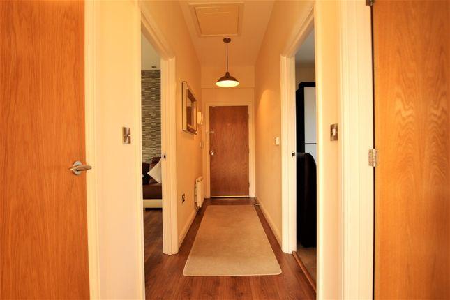 Entrance Hallway of Grenoside Grange Close, Grenoside, Sheffield S35