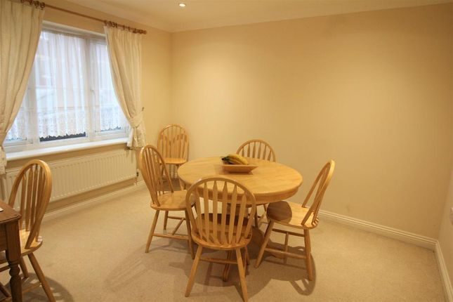 Dining Room of School Drive, Crossways, Dorchester DT2