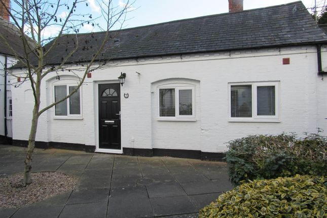 Thumbnail Property to rent in High Street, Whetstone, Leicester