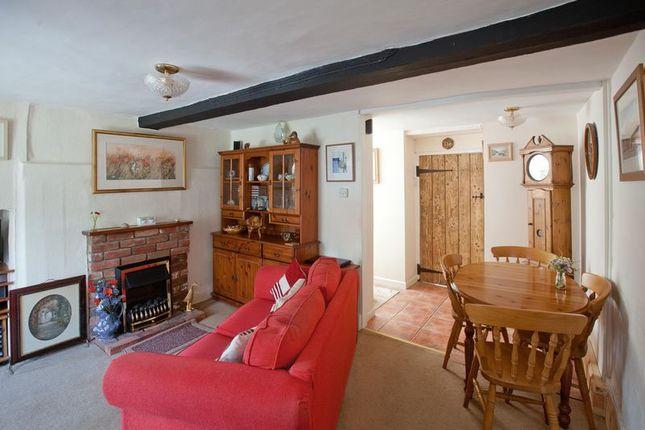Sitting Room of High Street, Hindon, Salisbury SP3
